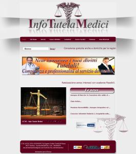 Info Tutela Medici