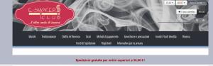 E smokersclub Sigarette Elettroniche E Liquidi
